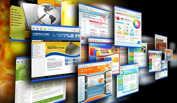 Разработка сайтов в Щелково, Фрязино, Щелковском районе